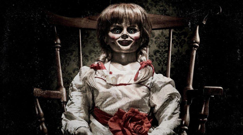 Annabelle - Horror Film Series