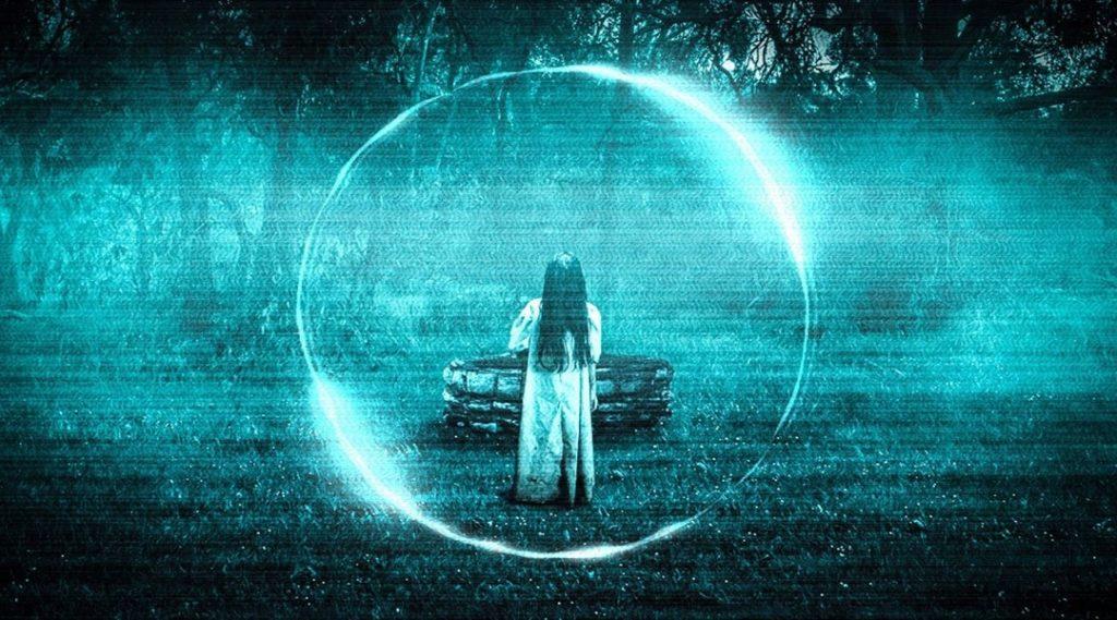 The Ring - Horror Film Series
