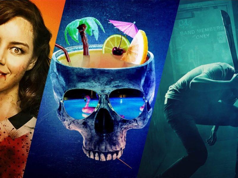 Supernatural Horror Movies