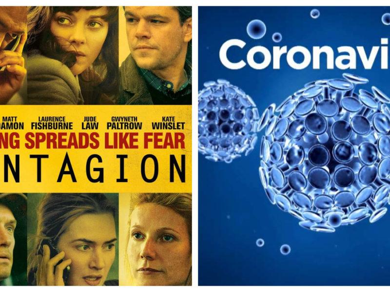 Corona Virus & Contagion