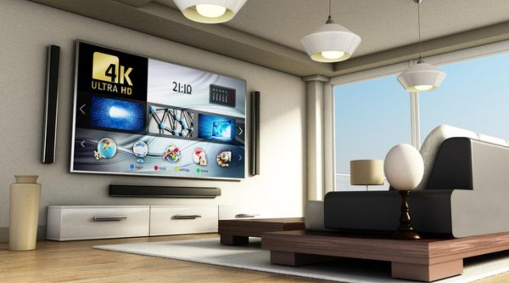 Smart Entertainment Devices