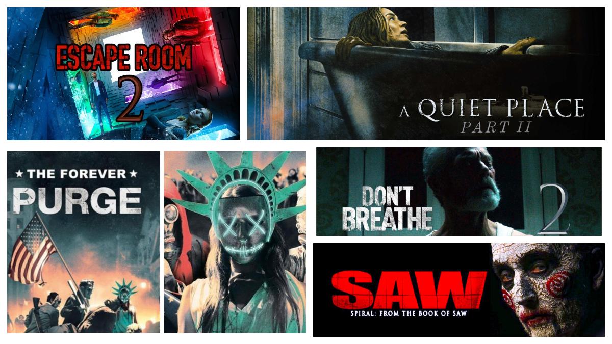 Top 5 Must Watch Thriller Movies in 2021 - Write Views